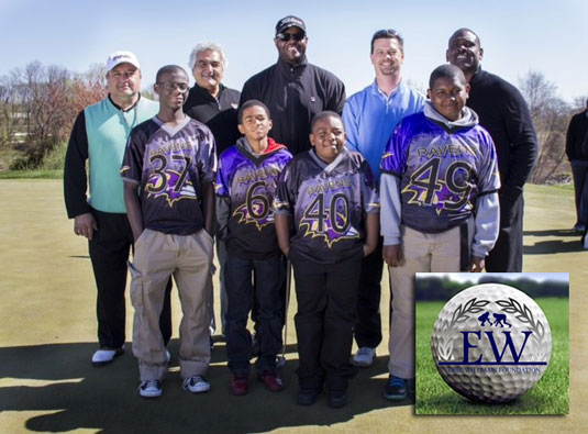 Erik Williams Foundation Golf Tournament
